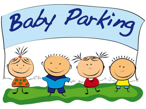 CONTRIBUTI PER FREQUENZA BABY PARKING ANNO 2019